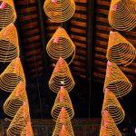 thien hau pagoda in cho lon saigon