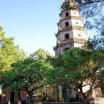 thien mu pagoda is a must visit attraction in hue