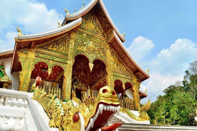 Essence of Indochina & Myanmar – 17 Days