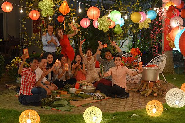 enjoy tet holiday 2019 in vietnam