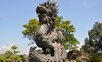 Central Vietnam Pilgrimage – 5 Days