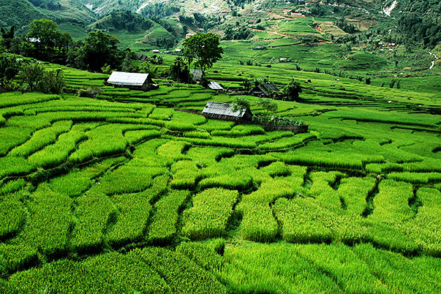 sapa in northern vietnam should not be missed in indochina package tours