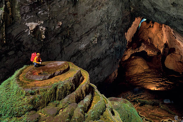 son doong cave weather system