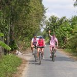central vietnam cycling tour