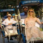 cyclo tour hanoi honeymoon package