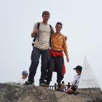 fansipan conquering vietnam honeymoon holiday