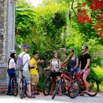 hue countryside cycling tour