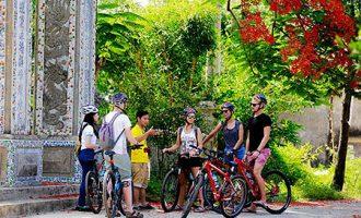 Vietnam Heritage Sites by Bike – 7 Days