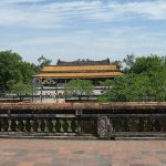 hue imperial city hue cycling tour