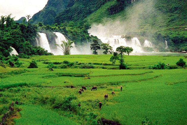 northeast vietnam vietnam laos itinerary