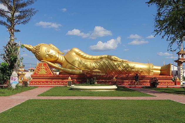 vientiane attractions in Laos