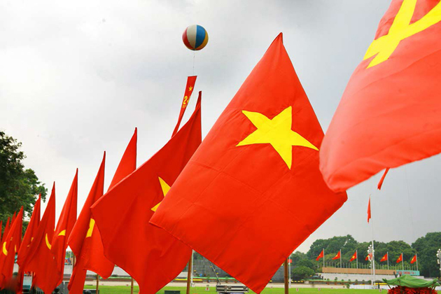 vietnam independent day vietnam public holiday