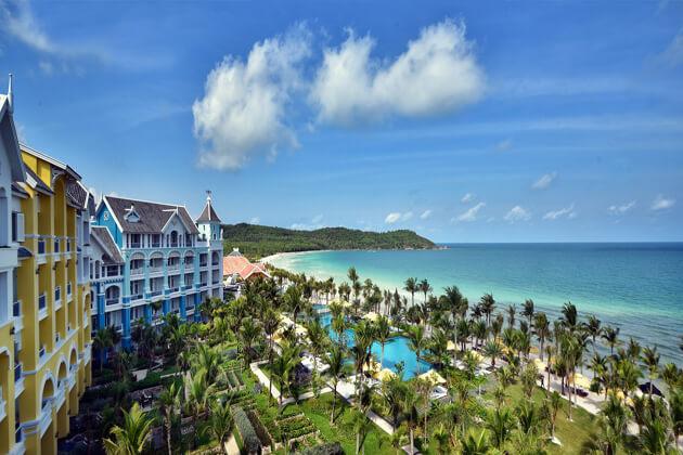 JW Marriott Phu Quoc resort phu quoc tours