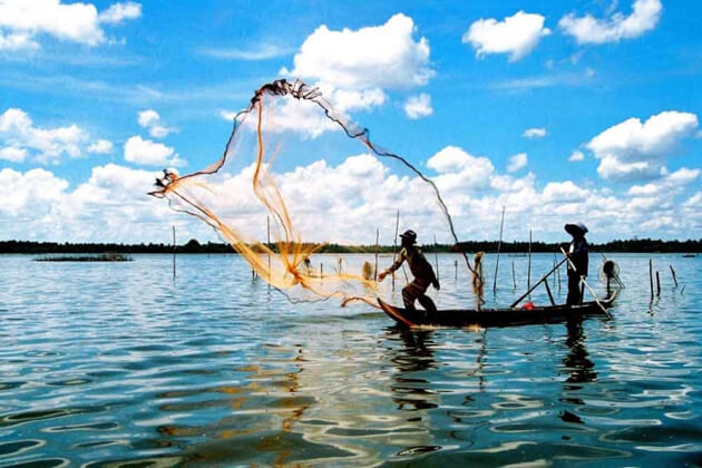 ham ninh fishing village phu quoc beach tour