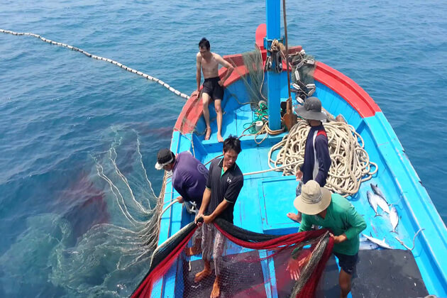 phu quoc people day trips from Phu Quoc