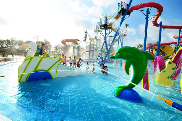 vinpearl land amusement park phu quoc tours