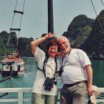 Halong bay sightseeing tour