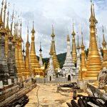 Indein temple