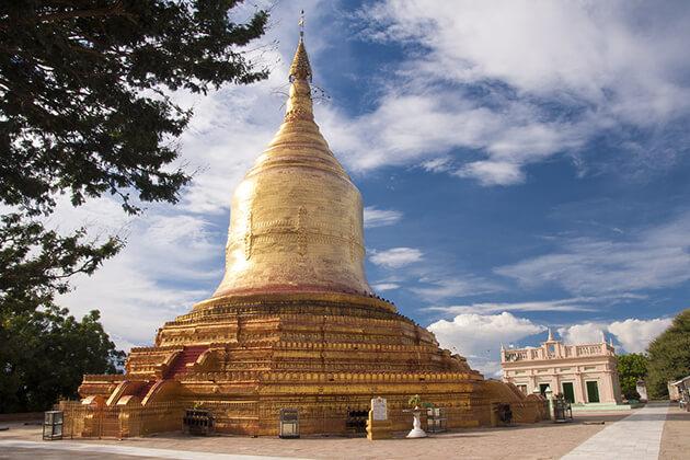 Lawkarnandar pagoda