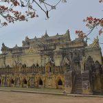 Royal Capital of Inwa