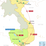 Sensational Vietnam and Cambodia 21 Days