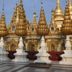 Shwe bone pwint Pagoda