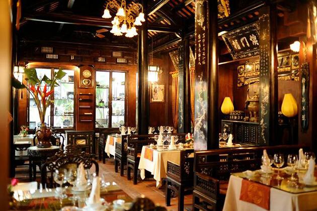 ancient hue restaurant