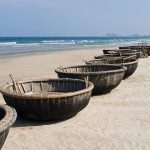 china beach in danang vietnam