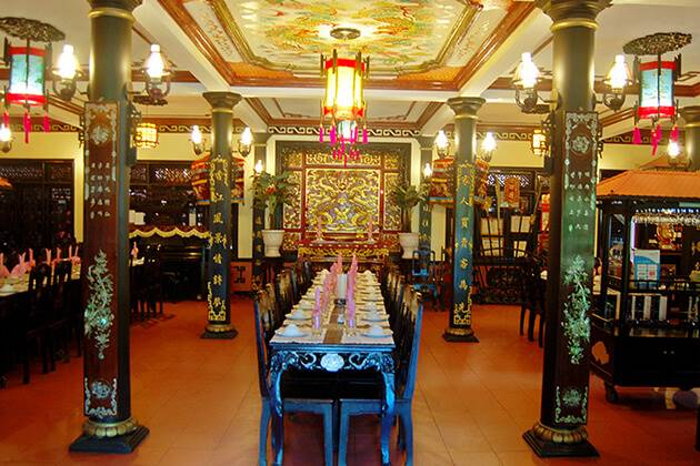 Top 5 Restaurants in Hue for the Best Cuisine Experiences