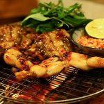 Saigon Foodie Tour – Half Day