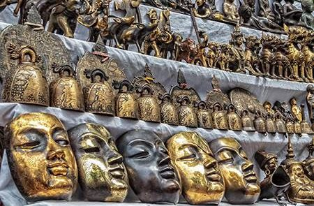 Treasure of Myanmar – 7 Days