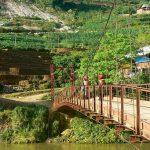 y linh ho village sapa