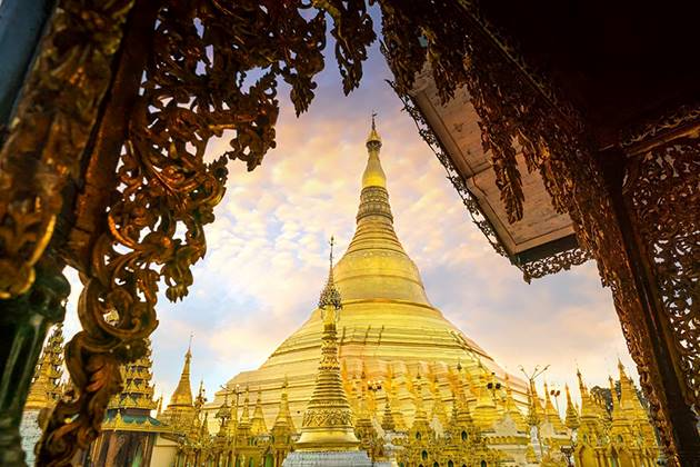 yangon attractions in myanmar tour packages