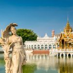 Grand Wheel in Southeast Asia – 39 Days