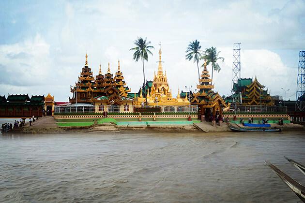 Ye Le Paya Temple