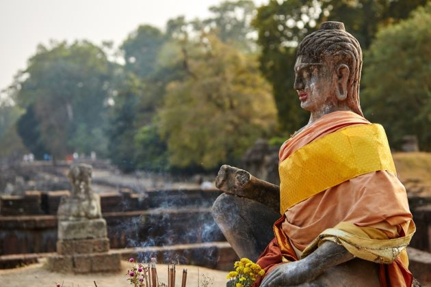 angkor thom vietnam and cambodia vacation packages
