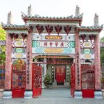 chua ong pagoda in hoi an ancient town