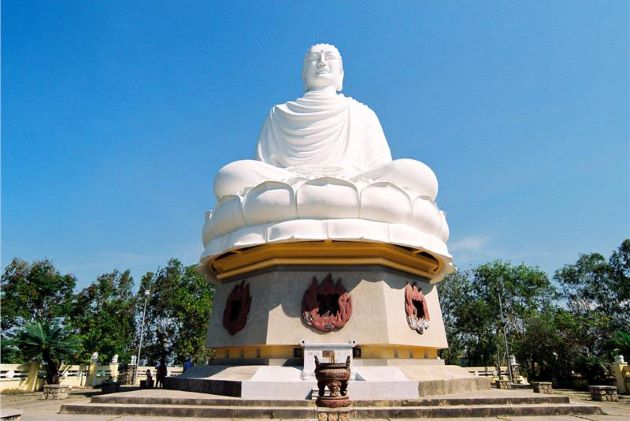 Nha Trang City Tour – Spa Relax Combined – Half Day