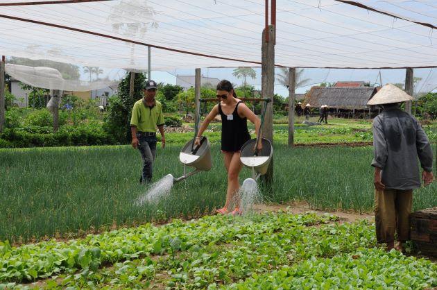 hoi an farming eco tour
