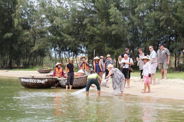 hoi an fishing eco tour