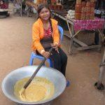 making palm sugar in siem reap