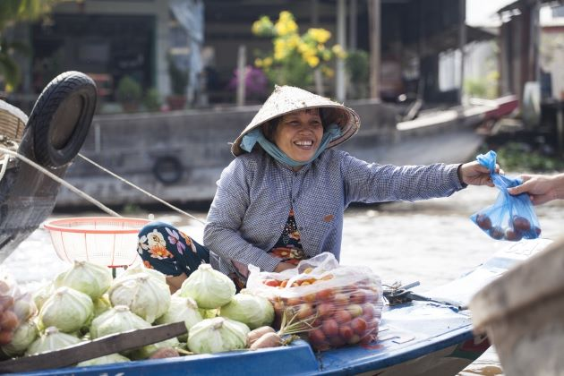 mekong delta vietnam and cambodia vacation packages