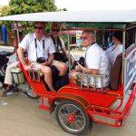 phnom penh city tour by tuk tuk