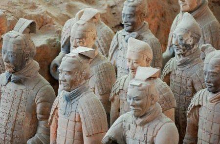 Asia Heritage Journey – 28 Days