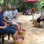 thuy bieu village in hue