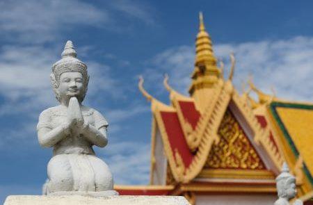 Vietnam & Cambodia Mekong River Cruise – 12 Days