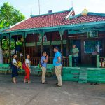 visit a local house in Mekong Delta