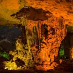 cave of surprises in halong bay