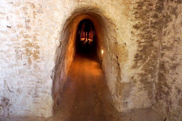 cu chi tunnels in saigon city