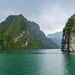halong bay vietnam world heritage site